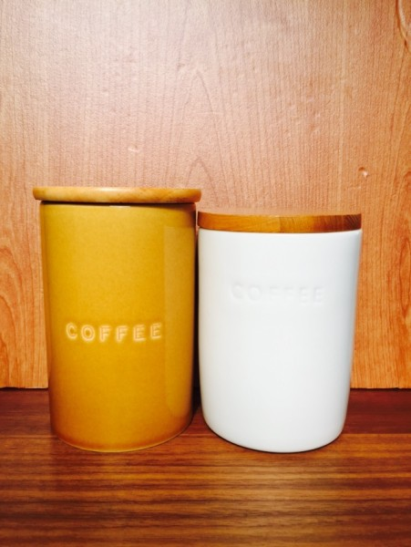 コーヒー保存用
