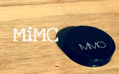 MiMC(エムアイエムシー)ミネラルクリーミーチーク春の新色購入と使用感。