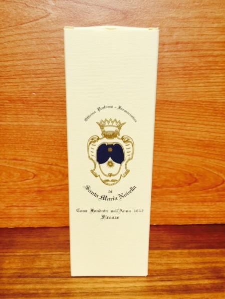 サンタマリアノヴェッラ紋章