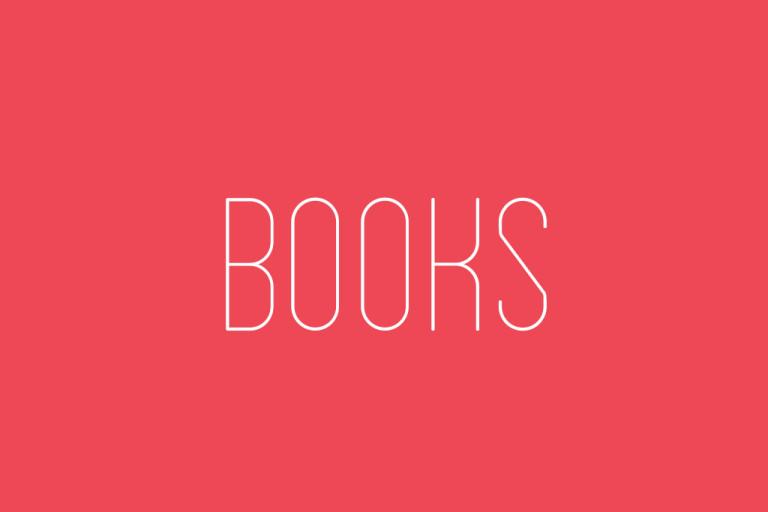 オーガニックコスメ・スキンケアに興味が出てきた人におすすめの本3冊。