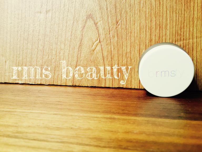 ついに購入!RMS Beautyのアイポリッシュ♡