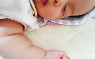 産後2か月、昼夜逆転と寝かしつけの効果的方法について。