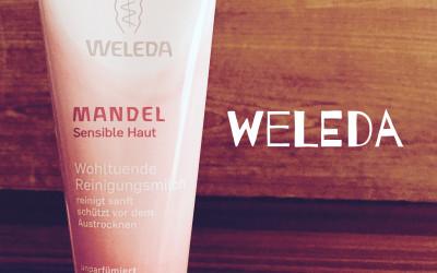 ヴェレダのアーモンドクレンジングミルクの感想・使用感。