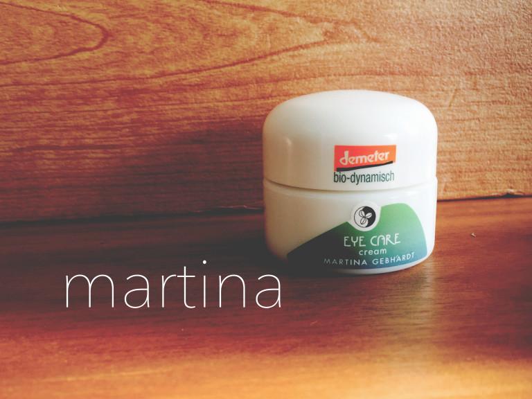 マルティナのアイケアクリームはシャネルのBAさんも惚れ込むほど!?その効果と注意点