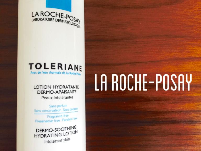 ラロッシュポゼは皮膚科医推奨!敏感肌や花粉、妊娠の時期にもおすすめ化粧水トレリアンモイスチャーローション