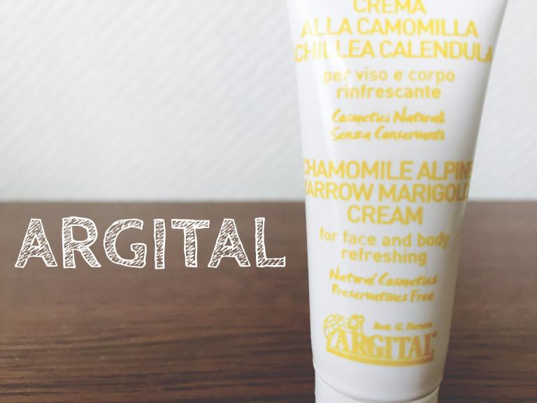 アルジタルブライトモイスチャライジング カモミールクリームは毛穴が小さくなる!?