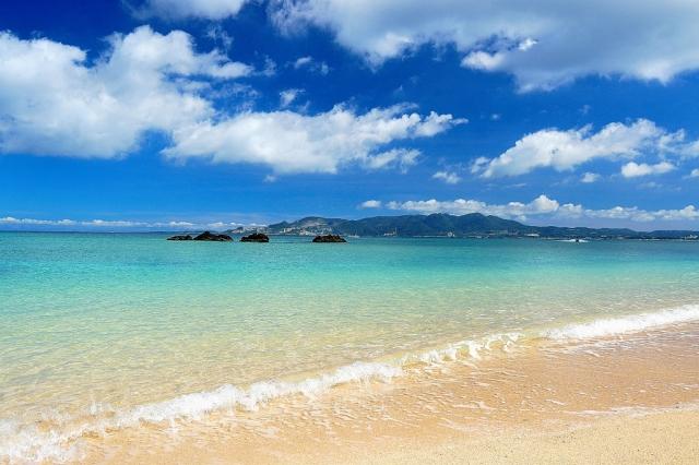1歳児を連れて沖縄旅行に行く【準備編①】