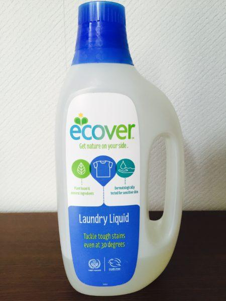 エコベール洗濯