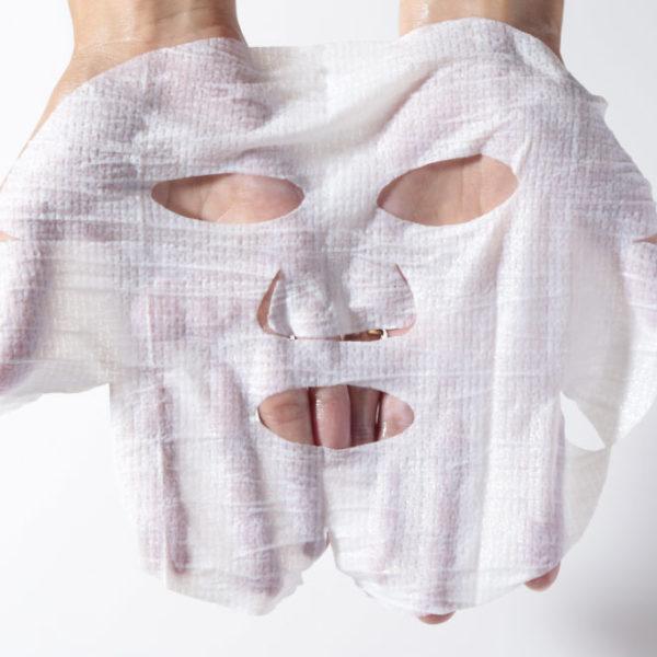 ママバターシートマスク