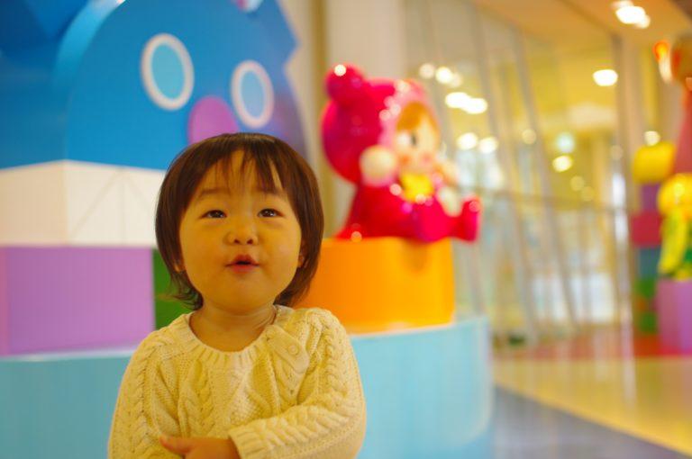 神戸アンパンマンミュージアムの料金・ショーやイベント・駐車場など5つの攻略&お役立ち情報!