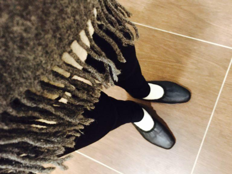 冬の妊婦必見part3!マタニティの裏起毛ブラックスキニーパンツをスウィートマミーで購入しました!