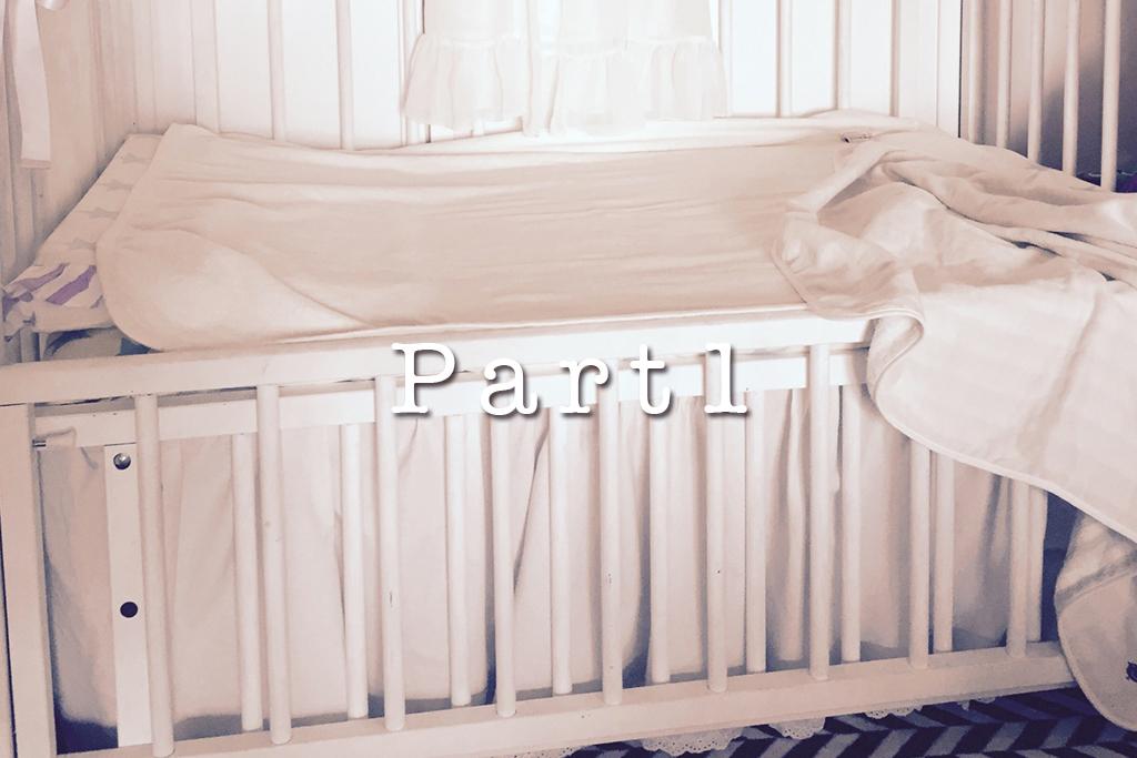 ベッドpart1