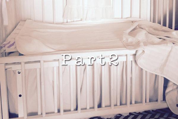 ベッドpart2