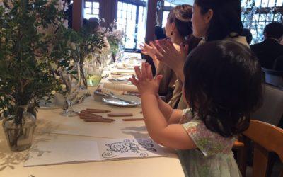 【妊娠9ケ月】妊婦が子連れで新幹線に乗って、結婚式に参加してきました!