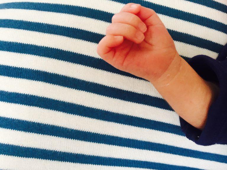 私の無痛分娩の体験をかなり詳しくレポートしてみました!