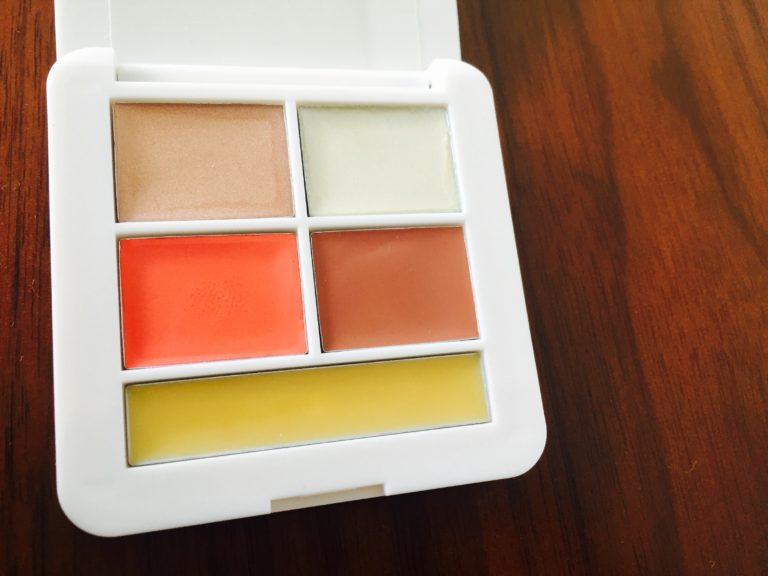 rms beautyのカラーパレット モッドコレクションはベストセラーアイテムが1つになったコスパ最強パレット