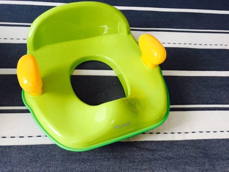 2歳トイレトレーニングの進め方(トイトレの始め方や日中のおむつはずし)