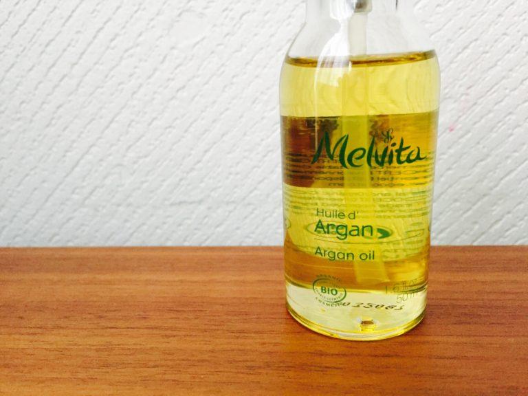 メルヴィータのアルガンオイルは乾燥・アンチエイジングに素晴らしい効果が!