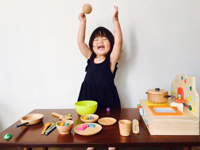 2歳児女の子へのプレゼントにおすすめ8選!実際に我が子がはまったものでご紹介!