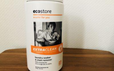 エコストア エクストラクリーンソーク&ウォッシュパウダーのおすすめの使い方・使用時のポイント