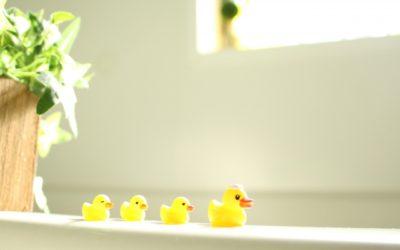 お風呂嫌い・お風呂を嫌がる子供(1~3歳)をお風呂に入れる方法とおもちゃ