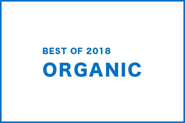 【2018年版】オーガニックコスメ好きが1年振り返ってみて、おすすめしたいオーガニック8選