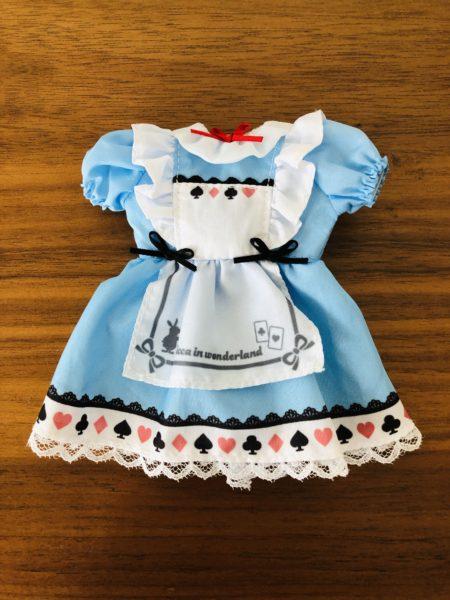 リカちゃんドレス